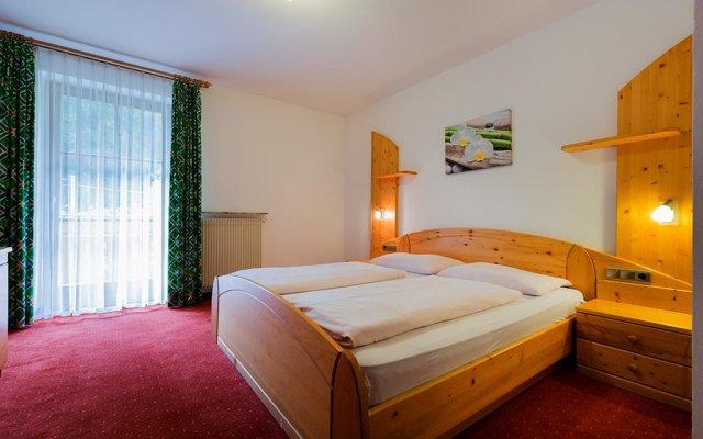 Отель Garni Bergland Рачинес-Ратскингс комната для гостей
