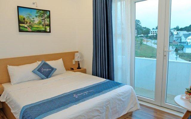 Tuan Thuy Hotel Далат комната для гостей