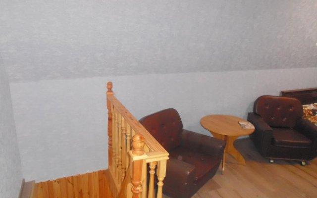Гостиница Vacation Home on Dubrovskaya Беларусь, Брест - отзывы, цены и фото номеров - забронировать гостиницу Vacation Home on Dubrovskaya онлайн балкон
