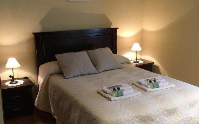 Отель Casa Rural Rivero комната для гостей