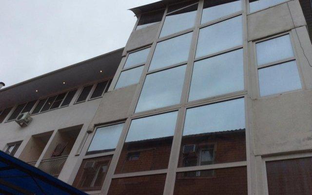 Гостиница Морозова в Сочи отзывы, цены и фото номеров - забронировать гостиницу Морозова онлайн вид на фасад