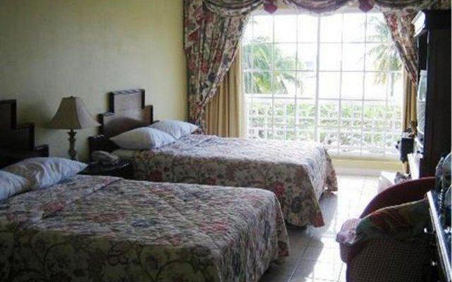 Rooms on the Beach Ocho Rios