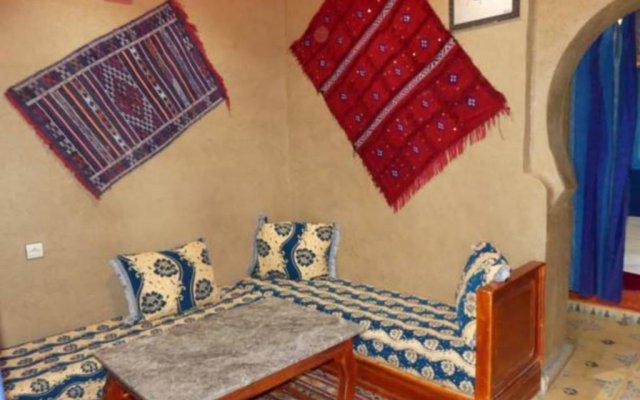 Отель Auberge Les Roches Марокко, Мерзуга - отзывы, цены и фото номеров - забронировать отель Auberge Les Roches онлайн комната для гостей