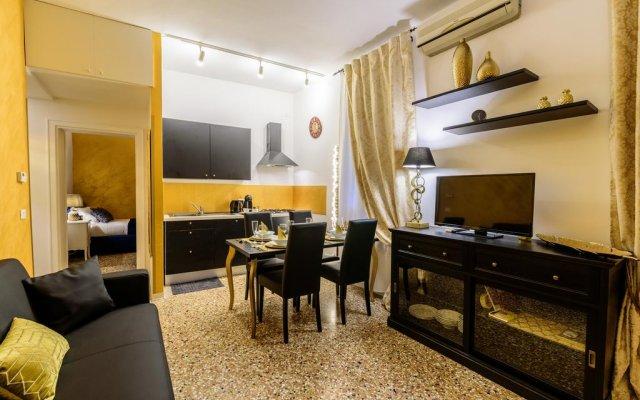 Отель Palazzo del Sale, Rialto Италия, Венеция - отзывы, цены и фото номеров - забронировать отель Palazzo del Sale, Rialto онлайн комната для гостей