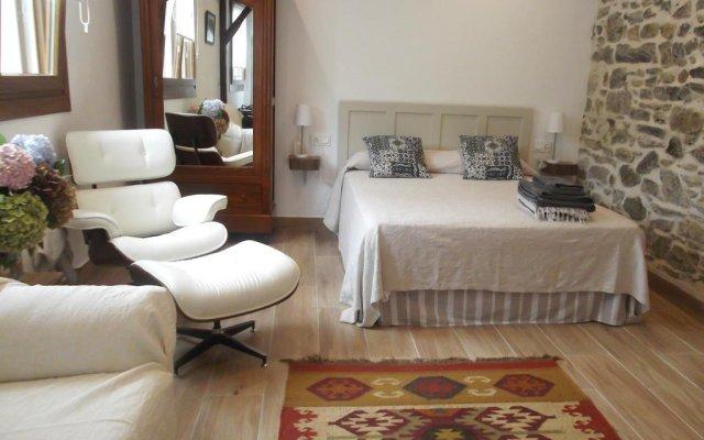 Отель Anikuenea Испания, Урньета - отзывы, цены и фото номеров - забронировать отель Anikuenea онлайн комната для гостей