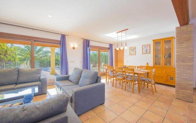 Отель Villa Bellavista комната для гостей