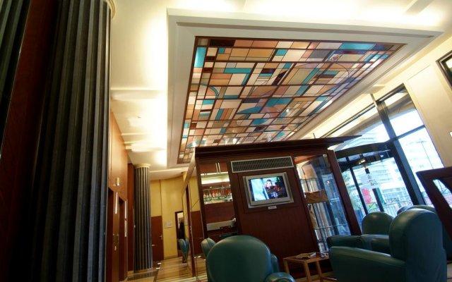 Hôtel Art-Déco Euralille 0
