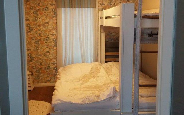 Отель Villa Graniitti Финляндия, Лаппеэнранта - отзывы, цены и фото номеров - забронировать отель Villa Graniitti онлайн комната для гостей