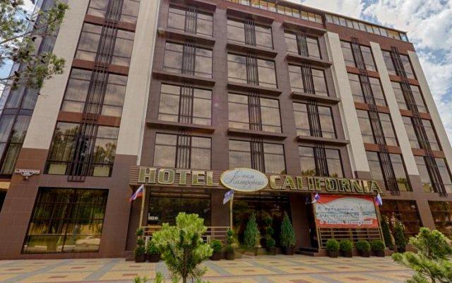 Hotel California 0