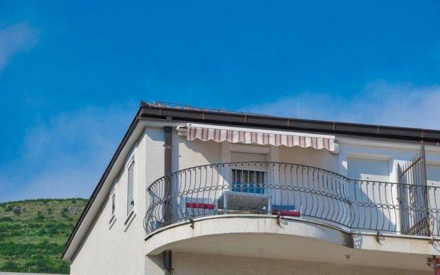 Seaside Apartments Petrovac