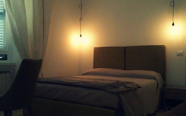 Апартаменты Scipioni Vatican Apartments комната для гостей