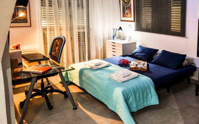Отель Villa Blue Phoenix комната для гостей
