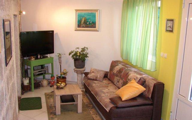 Апартаменты Apartment Franicevic комната для гостей
