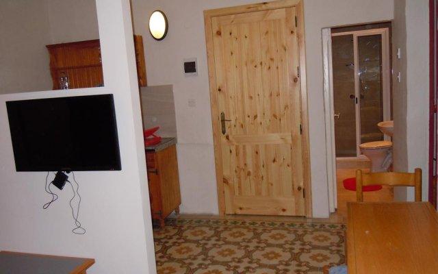 Отель Number 20 комната для гостей