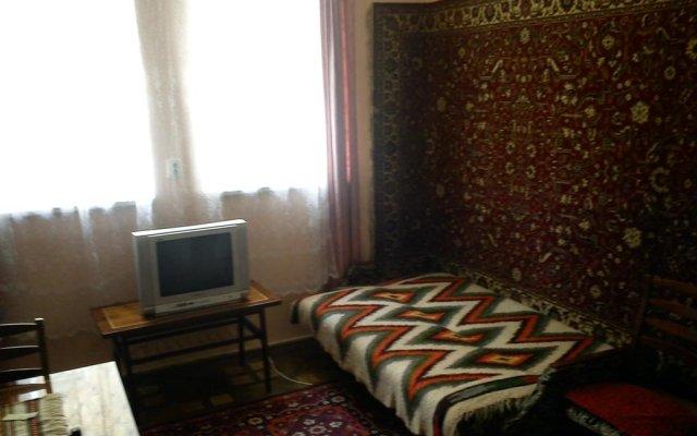 Гостиница Stefani комната для гостей