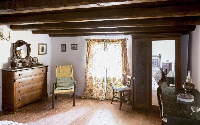 Отель Casale Fradama Сиракуза комната для гостей
