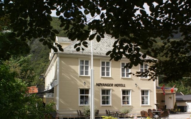 Høyanger Hotel