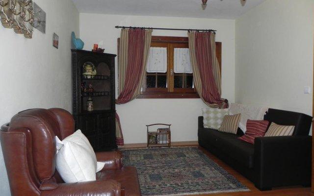 Отель Casa de Mos комната для гостей