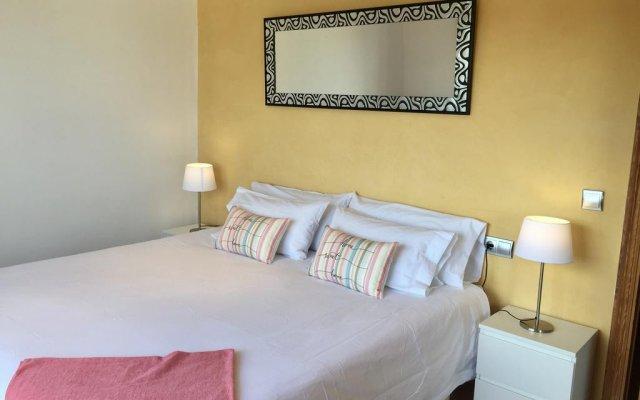 Отель Cala Vinas Seaview комната для гостей