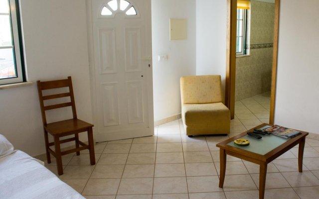 Отель Agapito Flats Португалия, Албуфейра - отзывы, цены и фото номеров - забронировать отель Agapito Flats онлайн комната для гостей