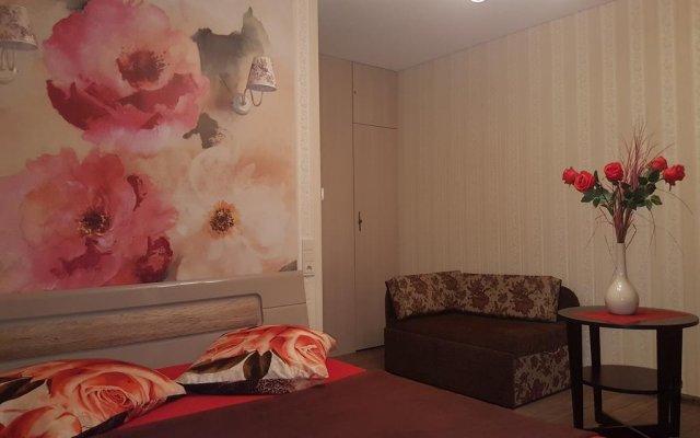 Отель Zana old town apartaments комната для гостей