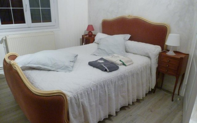Отель Bed And Breakfast Saint Emilion Франция, Сент-Эмильон - отзывы, цены и фото номеров - забронировать отель Bed And Breakfast Saint Emilion онлайн комната для гостей