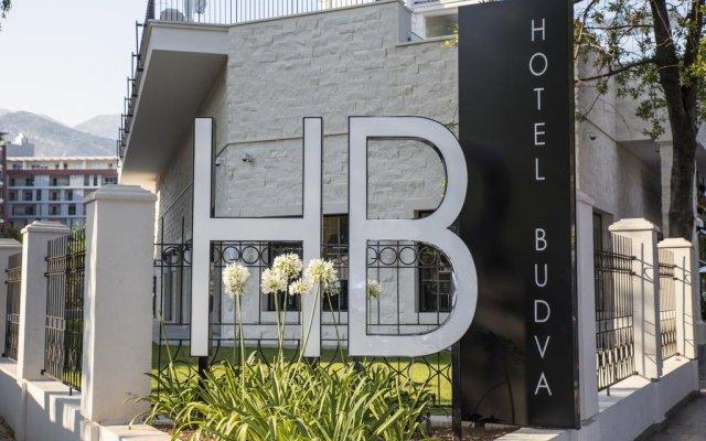 Hotel Budva удобства в номере