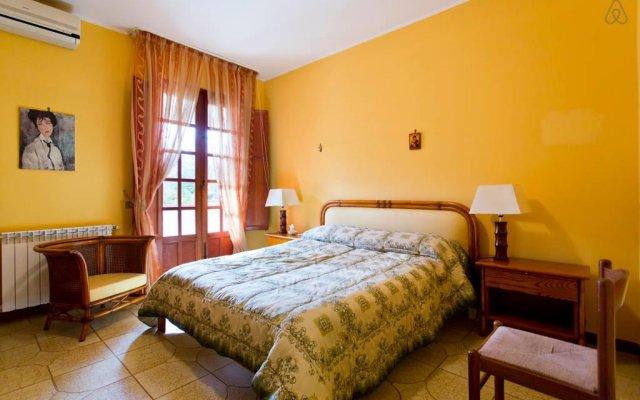 Отель Siciliable Капачи комната для гостей
