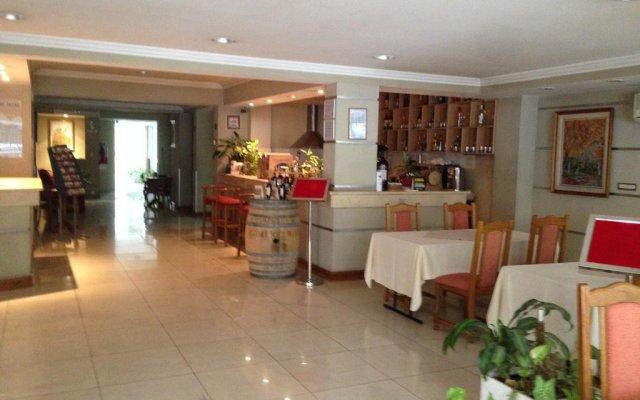 Condor Suites Apart Hotel 2