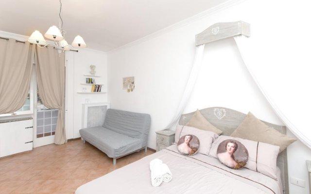 Отель Ostia Holiday Лидо-ди-Остия комната для гостей