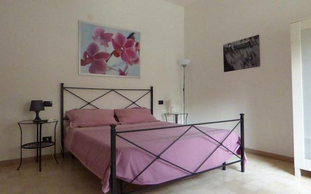 Отель Bed & Breakfast L'Olimpo Чивитанова-Марке комната для гостей