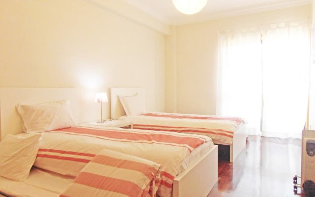 Апартаменты Douro Apartments - CityCenter комната для гостей