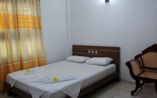 Отель Dreamhouse комната для гостей