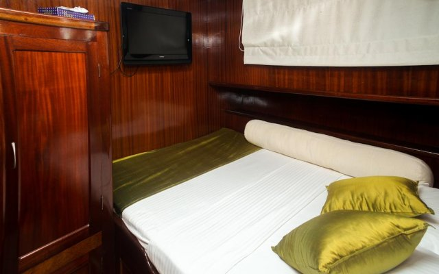 Dream Voyager Yacht in North Male Atoll, Maldives from 388$, photos, reviews - zenhotels.com guestroom