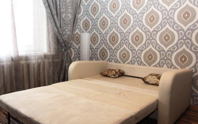 Апартаменты Apart Lux Полянка комната для гостей