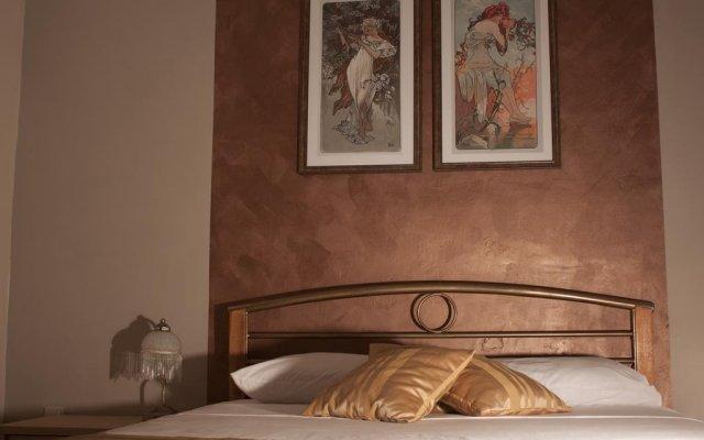 Отель Giljana Сан Джулианс комната для гостей