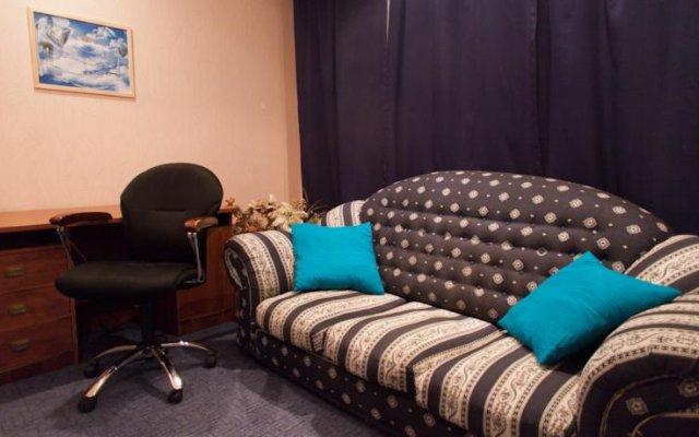 Лайк Хостел Омск комната для гостей