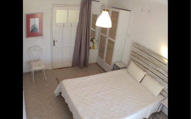 Отель Aprico Guest House комната для гостей