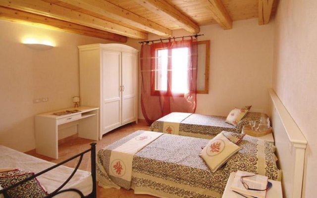 Отель Agriturismo Monte Degli Aromi Италия, Виллага - отзывы, цены и фото номеров - забронировать отель Agriturismo Monte Degli Aromi онлайн комната для гостей