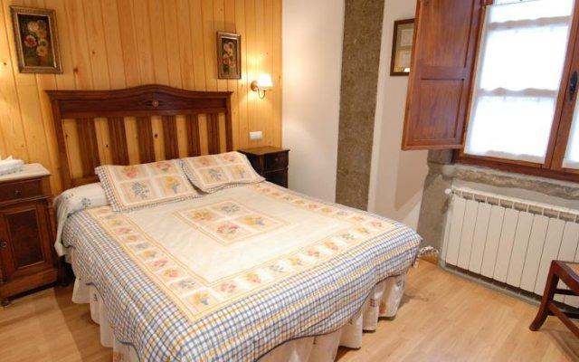 Отель Apartamentos Sorripas комната для гостей