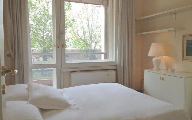 Отель Elvezia Park Residence Италия, Милан - отзывы, цены и фото номеров - забронировать отель Elvezia Park Residence онлайн комната для гостей