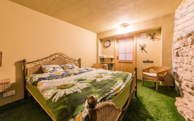 Отель City Center Garden Camping комната для гостей
