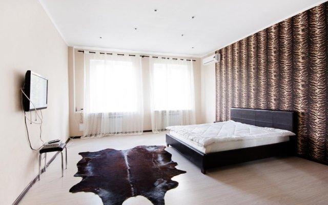 Апартаменты на Барбюса комната для гостей