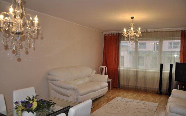 Апартаменты Reval Premium Apartment Таллин комната для гостей