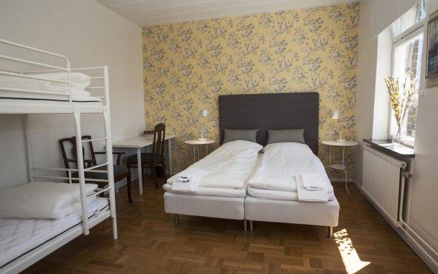 Отель Andrahem Мальме комната для гостей