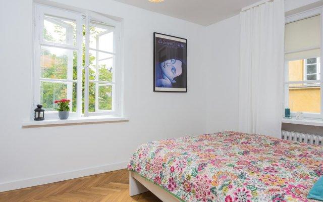 Отель Baker Street Польша, Варшава - отзывы, цены и фото номеров - забронировать отель Baker Street онлайн комната для гостей