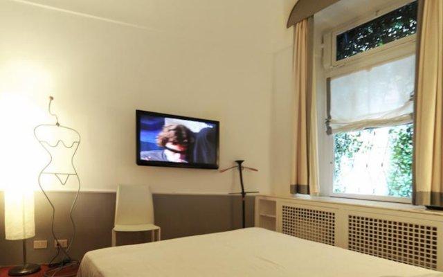 Отель Hystorical Center Apartments Италия, Рим - отзывы, цены и фото номеров - забронировать отель Hystorical Center Apartments онлайн комната для гостей