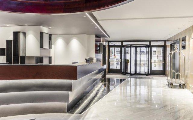 Exe Prisma Hotel 2