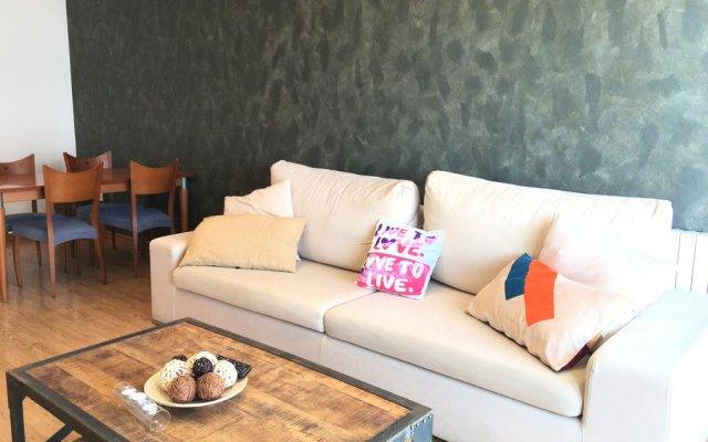 Отель Aiguaneu Sa Palomera Испания, Бланес - отзывы, цены и фото номеров - забронировать отель Aiguaneu Sa Palomera онлайн комната для гостей