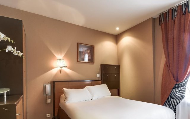 Отель Pavillon Porte De Versailles Франция, Париж - 3 отзыва об отеле, цены и фото номеров - забронировать отель Pavillon Porte De Versailles онлайн удобства в номере